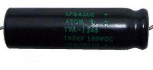 Atom 10uF/150V