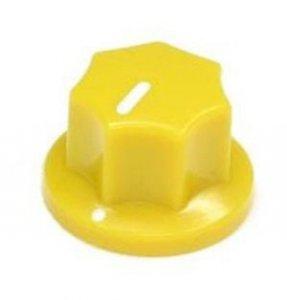 Gałka classic żółta