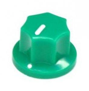 Gałka classic zielona