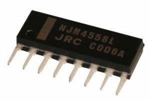 JRC4558 SIP8 (Boss)