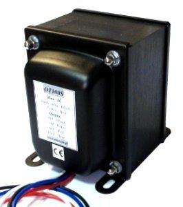 Transformator Głośnikowy OT100S (4xEL34)