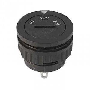 Przełącznik impedancji obrotowy 4-8-16