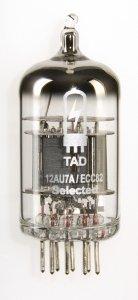 12AU7A TAD Premium Selected para (ECC82)