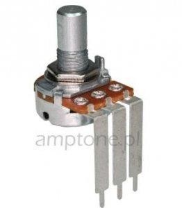 Alpha 10k/B liniowy PCB-V Long pins (6,3mm)