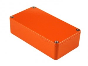 Obudowa 1590BOR Hammond Orange