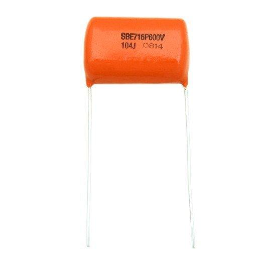 Orange Drop 716P 3,3nF/600V