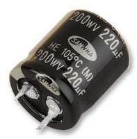 Kondensator 1000uF 63V Snap-In