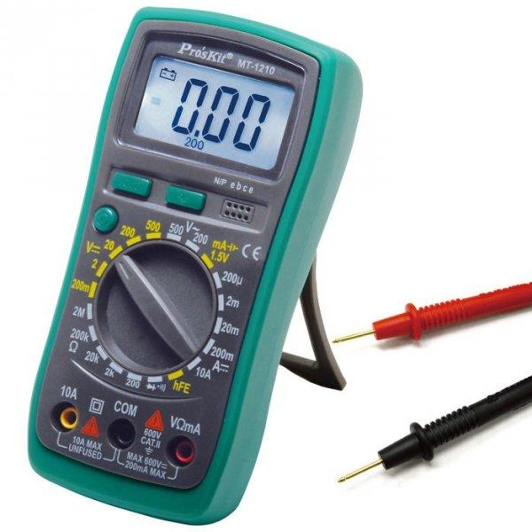 Miernik Pro'sKit MT1210