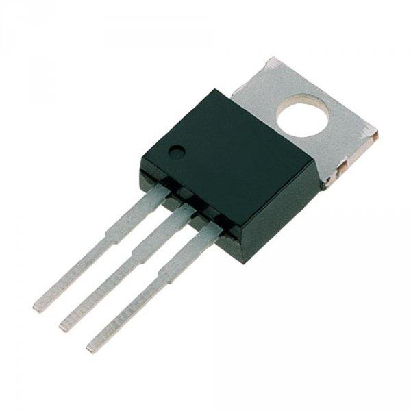 LM7805 regulator 5V