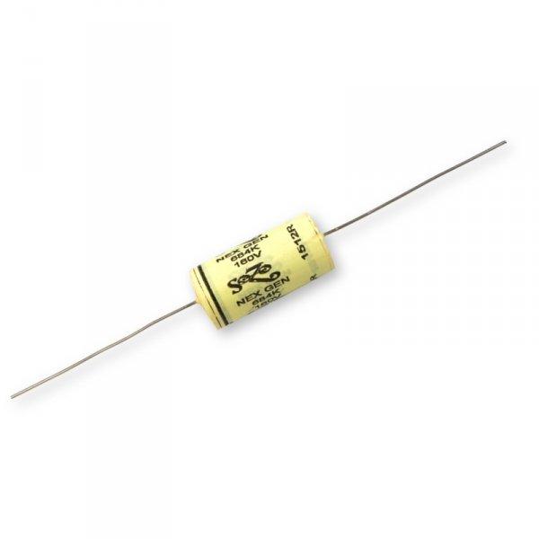 SoZo Mustard NextGen 2,2nF / 500V