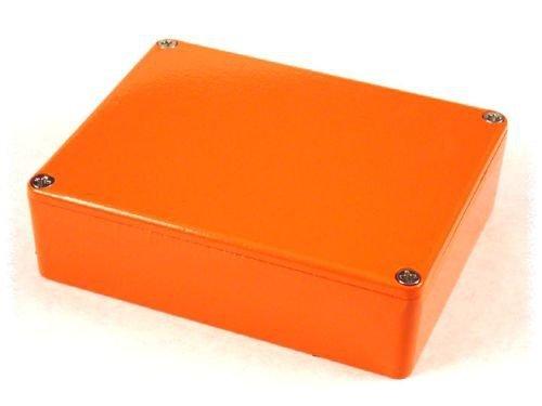 Obudowa Hammond 1590BBOR orange