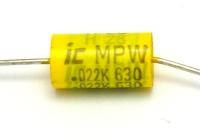 Illinois MPW 47nF 630V