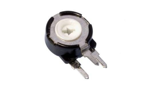 Potencjometr montażowy 1M Piher pionowy