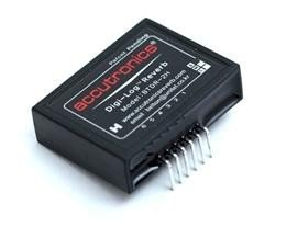 Moduł Reverb BTDR-2H Accutronics Digi-Log Mini Med