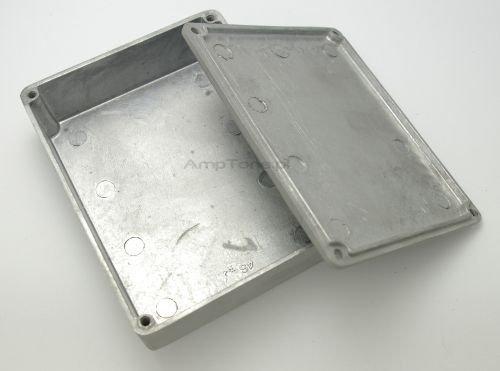 Obudowa aluminiowa odpowiednik 1590BB