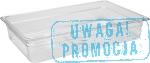 POJEMNIK GASTRONOMICZNY GN 1/1 100MM PC  Yato