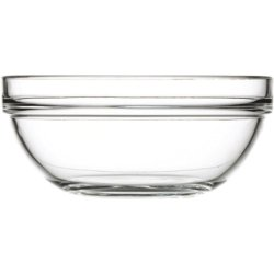 miska szklana fi 172 mm, 1200 ml
