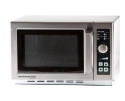 Kuchenka mikrofalowa MenuMaster 1100W, 34l