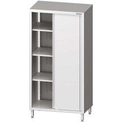 Szafa magazynowa,drzwi suwane  1100x700x2000 mm