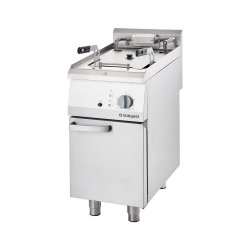 frytownica elektryczna, V 15 l, 15 kW