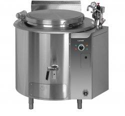 Kocioł warzelny gazowy ( pojemność 300 l ) wkg Lozamet
