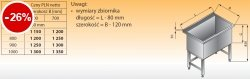 Basen 1-komorowy lo 401 1000x600 g450