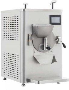 Frezer   do lodów   LAB 100   poziomy cylinder   2,7 kg   2 kW   500x600x780 mm
