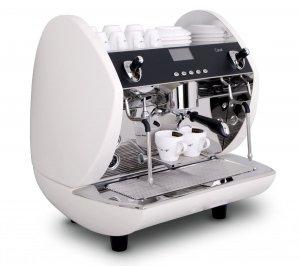 Profesjonalny ekspres do kawy 1 kolbowy | Autosteamer | Carat 1GR