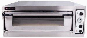 Piec elektryczny piekarniczy modułowy szamotowy | 4x600x400 | BAKE 6