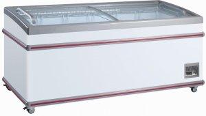 Zamrażarka skrzyniowa XS701   670 l