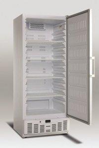 Szafa chłodnicza KK601E | GN2/1 | 540l