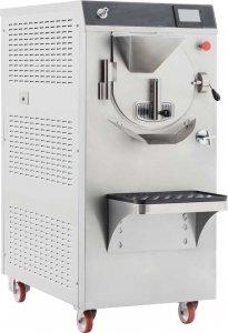 Frezer | do lodów | PRO 27 | poziomy cylinder | 4-27 kg | 400 V | 22,1 kW | 610x950x1430 mm