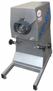 Wieloczynnościowy robot gastronomiczny KU-800 z płynną regulacją 800W