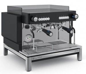 Ekspres do kawy 2-grupowy EX3 Mini 2GR B PID | 2,8 kW | Top Version
