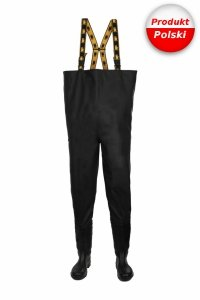 Spodniobuty górnicze antyelektrostatyczne sba01 Aj Group - PROS