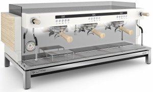 Ekspres do kawy 3-grupowy EX3 3GR W PID Premium | 4,35 kW | Premium Version