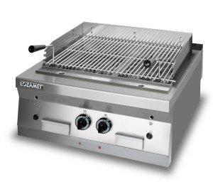 Lava grill gazowy L700.LGG800 Lozamet