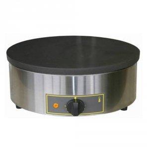 Naleśnikarka, płyta żeliwna, O 400 mm, P 3.6 kW