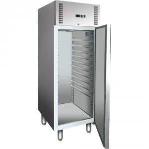 szafa chłodnicza, 600x400 mm, V 852 l