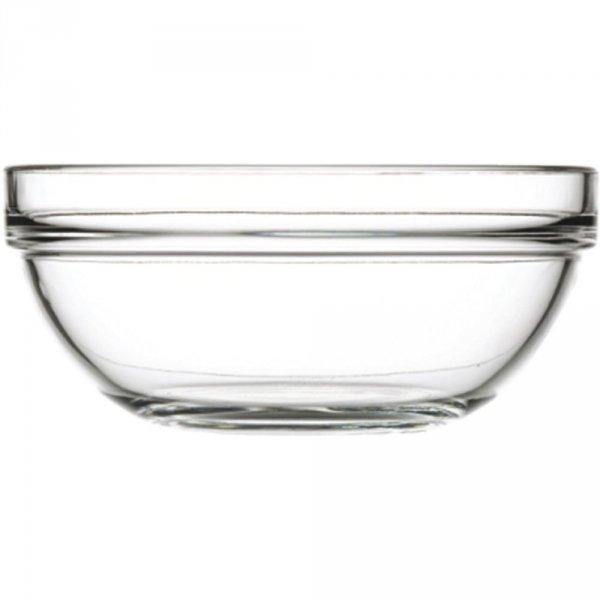 miska szklana, ? 172 mm, V 1,20 l