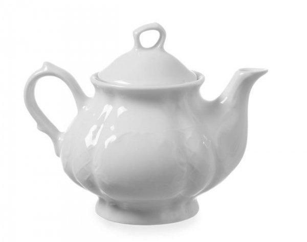 """Dzbanek do herbaty """"FLORA"""" 1 l [kpl 6 szt.]"""