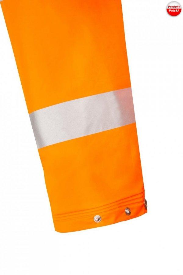 Płaszcz ostrzegawczy AQUAPROS model 4188