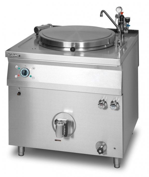 Kocioł warzelny gazowy (pojemność 200 l) L900.BKG.200.1.1
