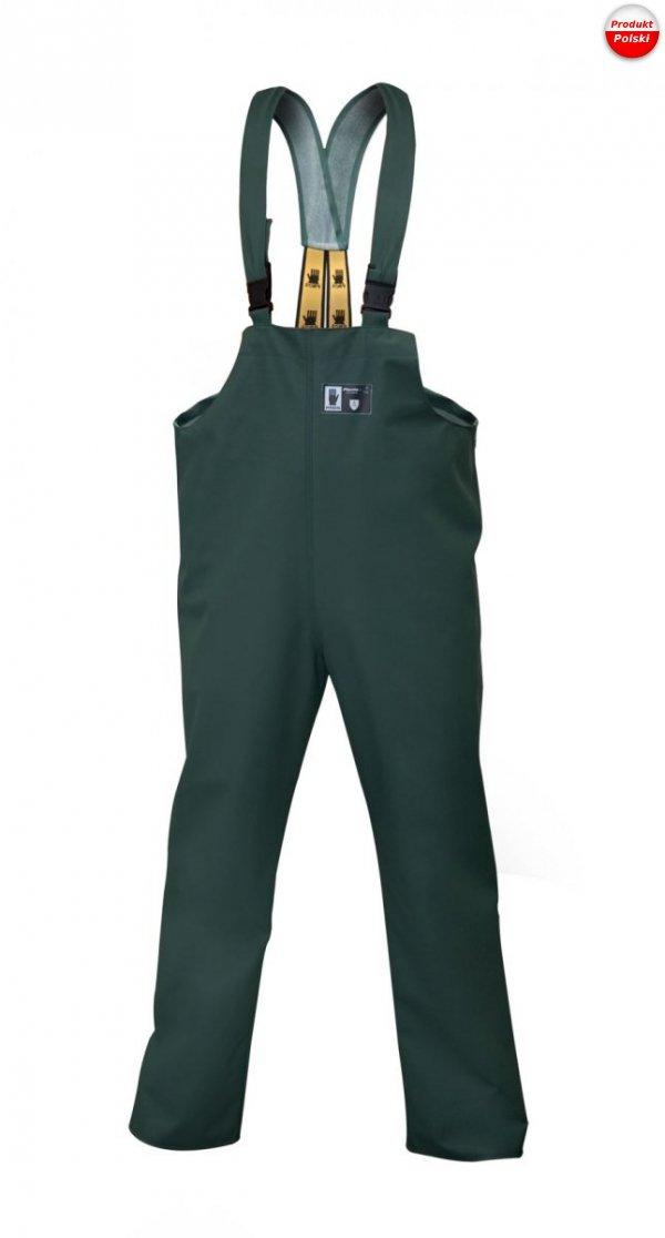 Ubranie antyelektrostatyczne PROS model 101/001/A