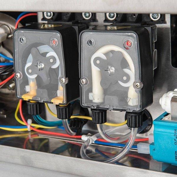 zmywarka uniwersalna Power Digital z dozownikiem płynu myjącego