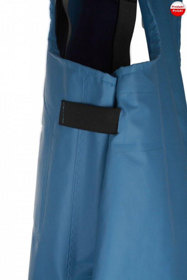 Spodnie ogrodniczki wodoochronne 2003 Aj Group - PROS