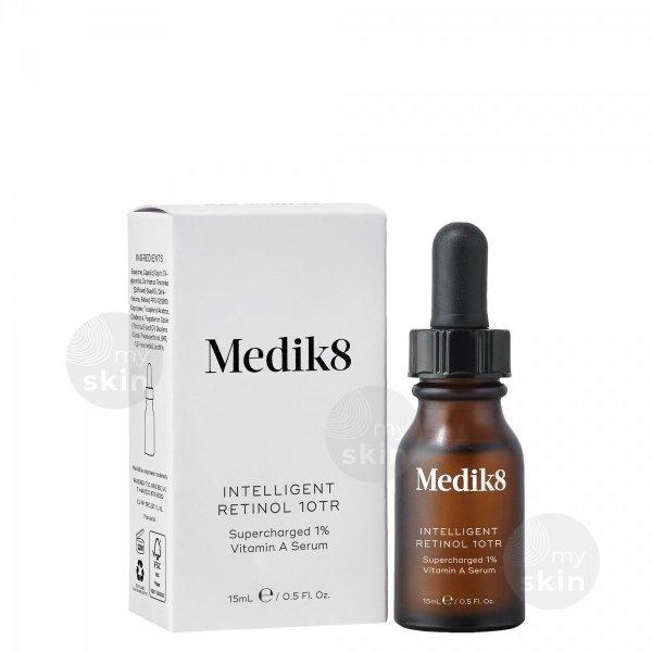Medik8 INTELLIGENT RETINOL 10TR™