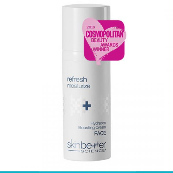 SkinBetter Science Hydration Boosting krem długotrwale nawilżający 50 ml