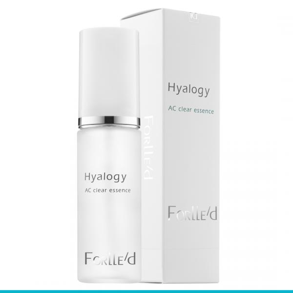 Hyalogy AC Clear Essence serum przeciwzapalne i antybakteryjne 30 ml