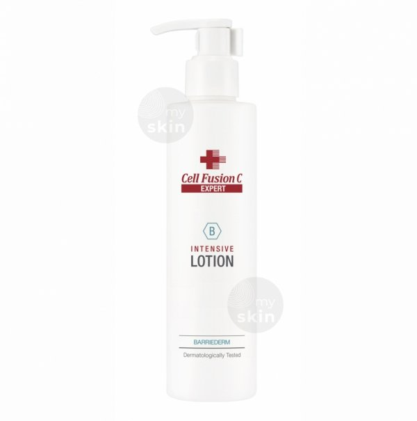Cell Fusion C Intensive Lotion
